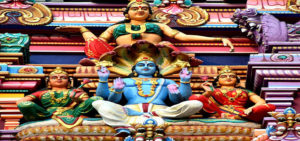 माता तुलसी ने भगवान विष्णु को दिया था श्राप, जाने क्यों