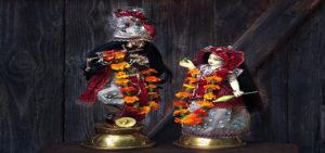 श्री कृष्ण की पूजा कैसे करे और बचें धन-धान्य की कमी से