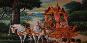 रामायण और महाभारत दोनों में थे ये 5 महापुरुष