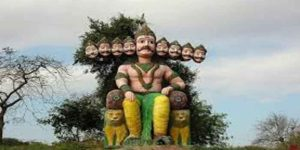 शिव के परम भक्त रावण ने बनाई थी स्वर्ग तक जाने की सीढ़ी!