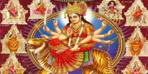 नवरात्र में नौ देवियों को खुश करने के लिए क्या करें