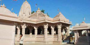 आशापुरा माता मंदिर की क्या है पूरी गाथा, यहां जानें