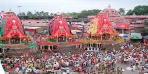 भगवान  जगन्नाथ की रथयात्रा का क्या है रहस्य, जानें पूरी कथा!