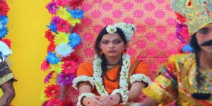 लंका में कैद रहने के बाद भी सीता को क्यों नहीं छू पाया था रावण