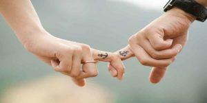 प्यार की सही पहचान है यह 6 राशियों की जोड़ियां