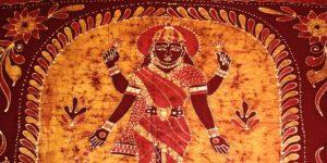 लक्ष्मी जी की आरती
