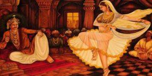 आम्रपाली कौन थी और कैसे उसकी खूबसूरती ने उसे बना डाला वेश्या
