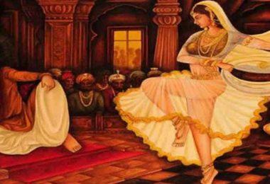 आम्रपाली कौन थी और कैसे उसकी खूबसूरती