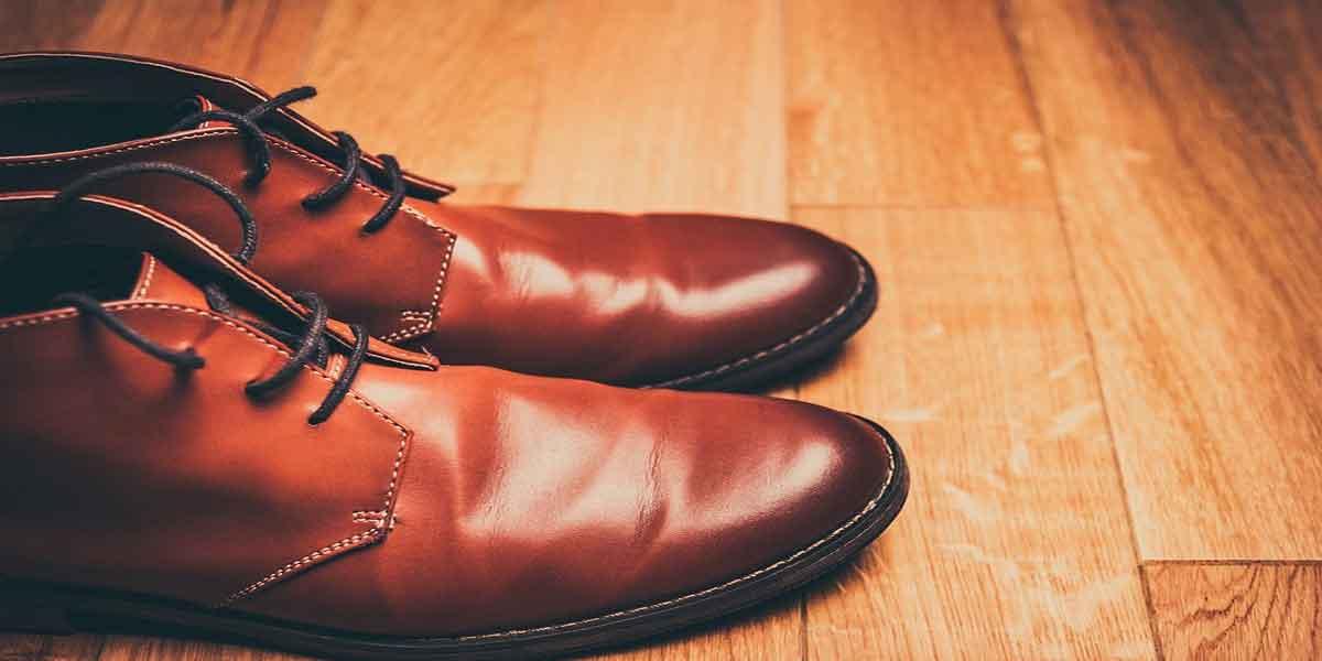 जूते-चप्पल