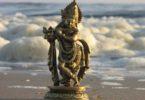 श्री कुंज बिहारी की आरती व आरती का महत्व और नियम