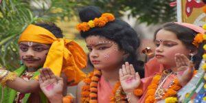 श्री राम चालीसा (अर्थ के साथ)