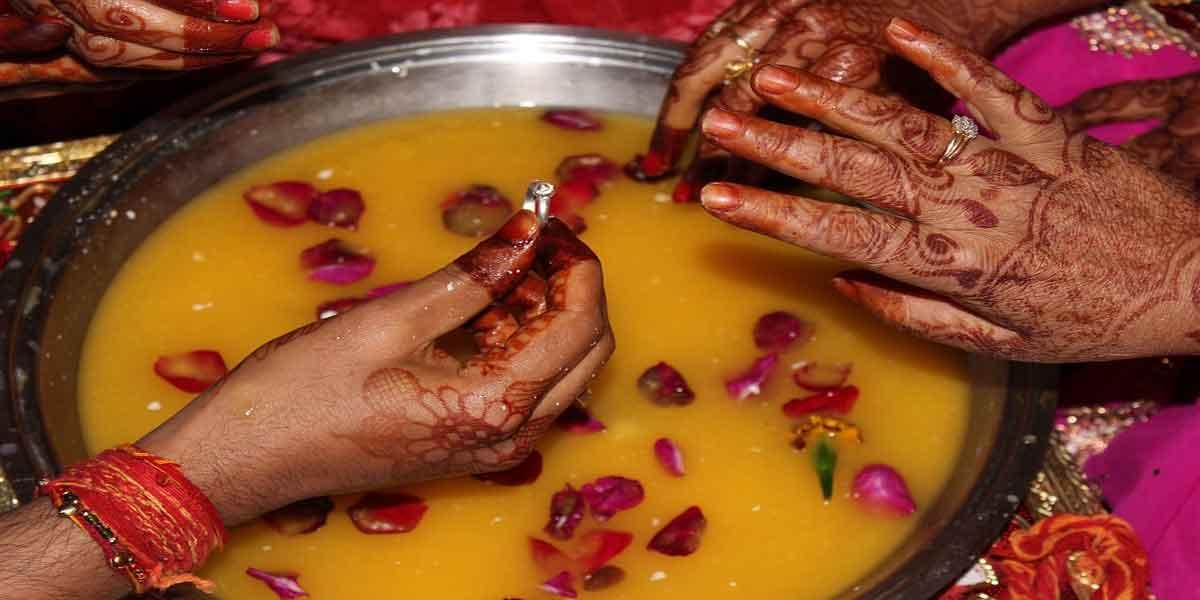 भगवान श्री राम और माता सीता के विवाह की पूजा विधि