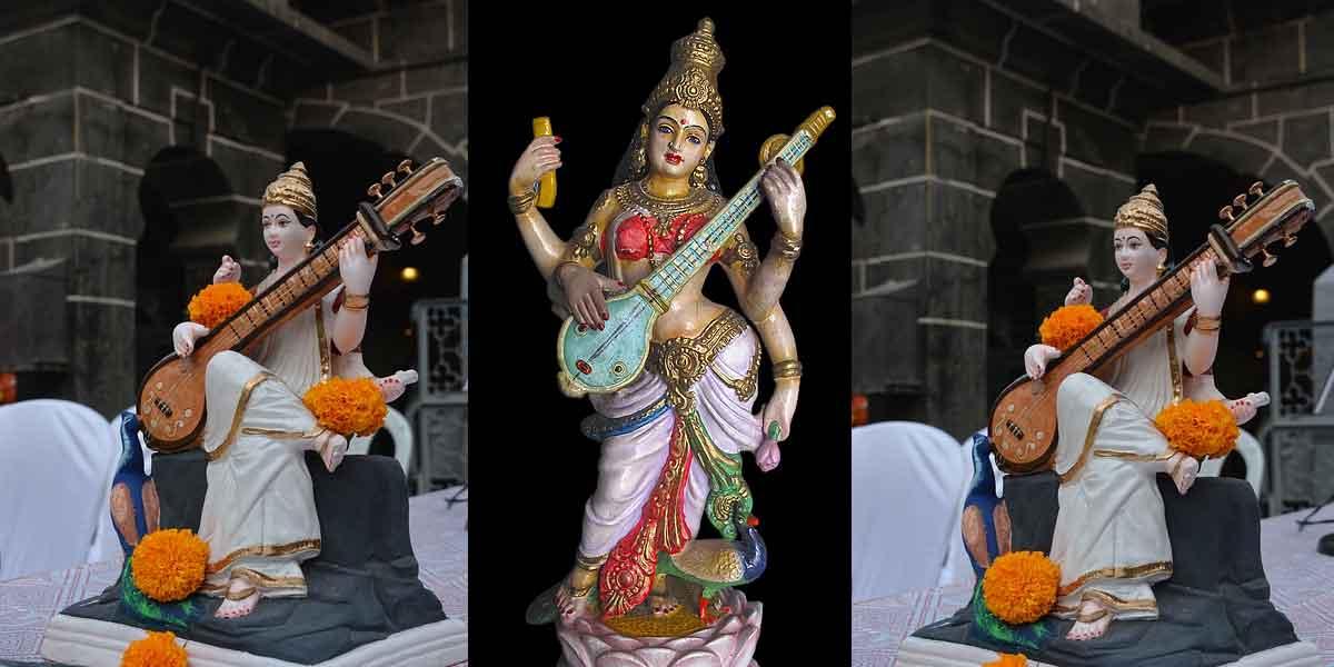 मां सरस्वती की ऐसे करें पूजा, हर मनोकामना हो जाएगी पूरी