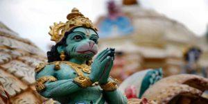 हनुमान जी के वह 5 मंदिर जहां पूरी होती है मन की मुराद