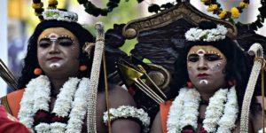 रामायण के वह 5 रहस्य जिससे दुनिया अभी भी है अनजान