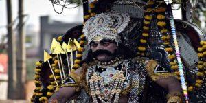 रावण के मुंह से कब, कहां और क्यों निकला – 'शत्रु हो तो राम जैसा'