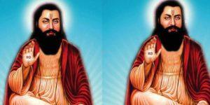 संत रविदास जयंती पर जानें, कैसे हुआ 'मन चंगा तो कठौती में गंगा' दोहा प्रसिद्ध