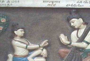 नारद जयंती और पूजा विधि