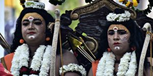 तुलसीदास जयंती 2019: रामचरित मानस की इन पंक्तियों का करें पाठ देखें कमाल!