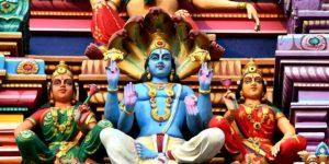 पद्मा/परस्व/देवशयनी एकादशी 2019 – क्या है इस व्रत का महत्व व पूजा विधि