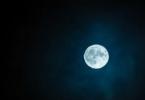 2020 का पहला चंद्र ग्रहण 10 जनवरी को