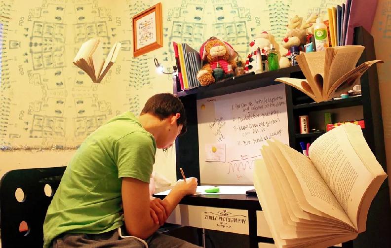 बोर्ड परीक्षा में पढ़ाई के साथ करें यह खास उपाय!