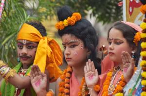 भगवान श्रीराम को माता सीता से क्यों होना पड़ा था अलग… जानें क्या था श्राप!