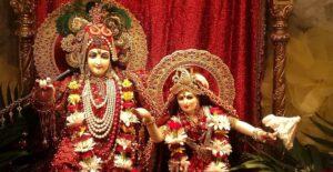 राधाअष्टमी 2020: भगवान कृष्ण की प्रिय राधा किस देवी की है अंश