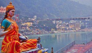 आखिर क्यों भगवान शिव की जटाओं में बसती है मां गंगा?